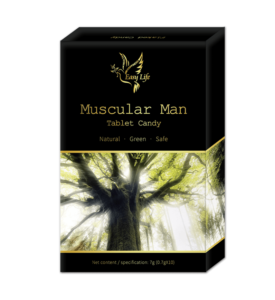 Man's care health food