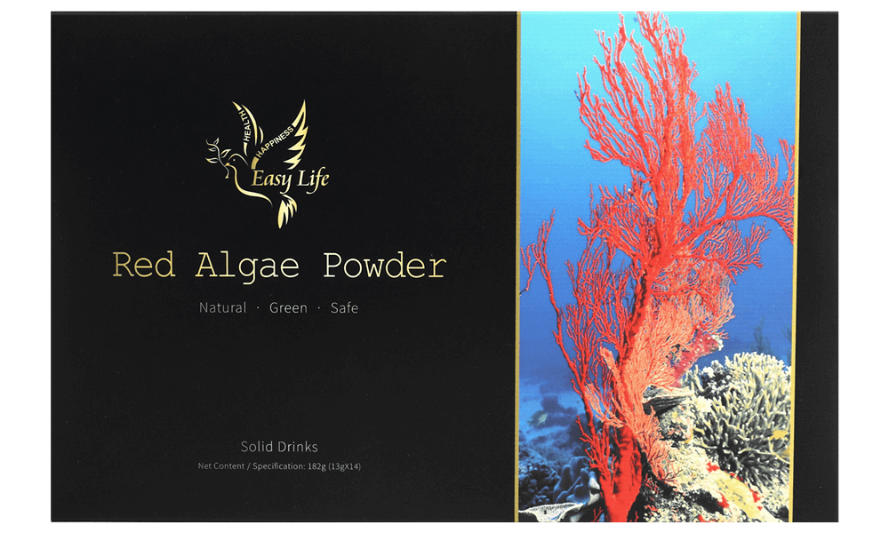 Easylife Red Algae Powder