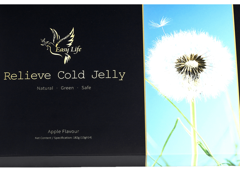 Relieve Cold Jelly