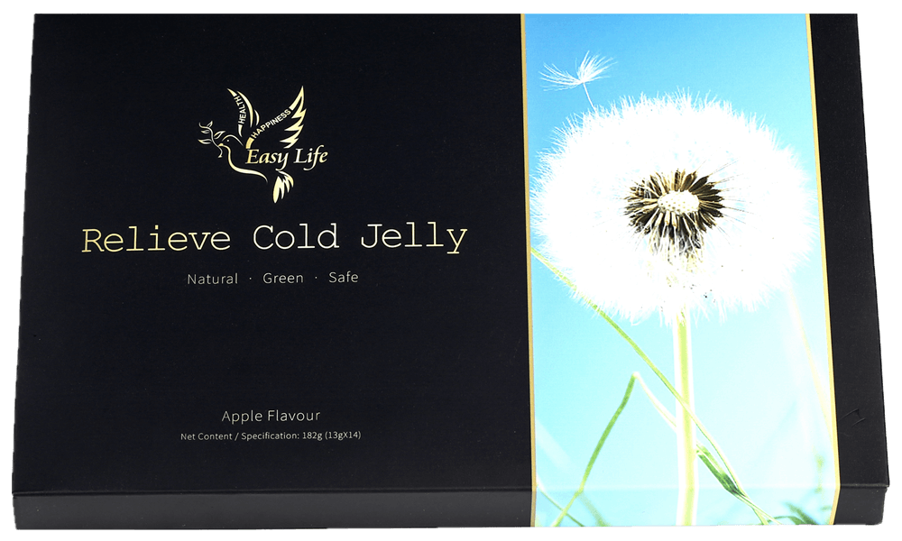 Easylife Relieve Cold Jelly